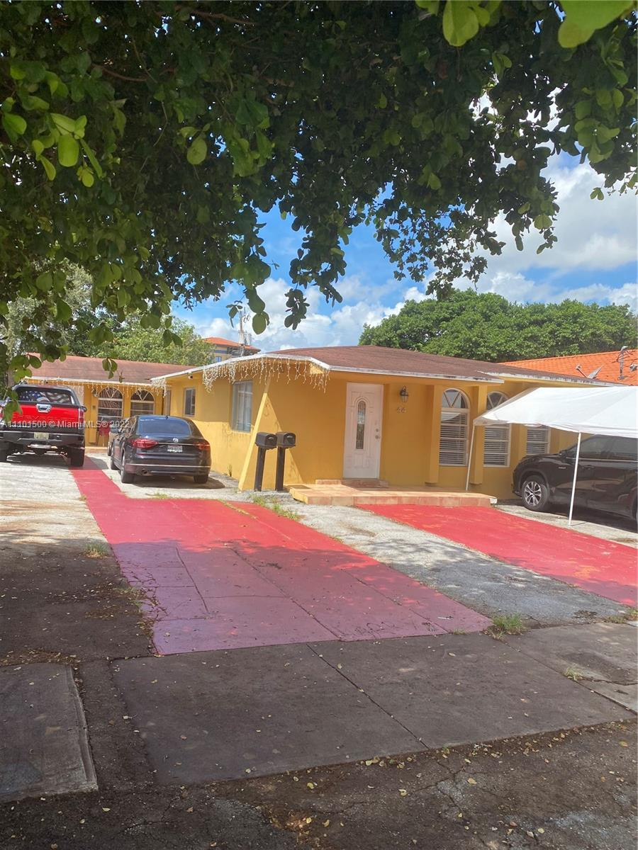 Residential Income For Sale at 44 Miami