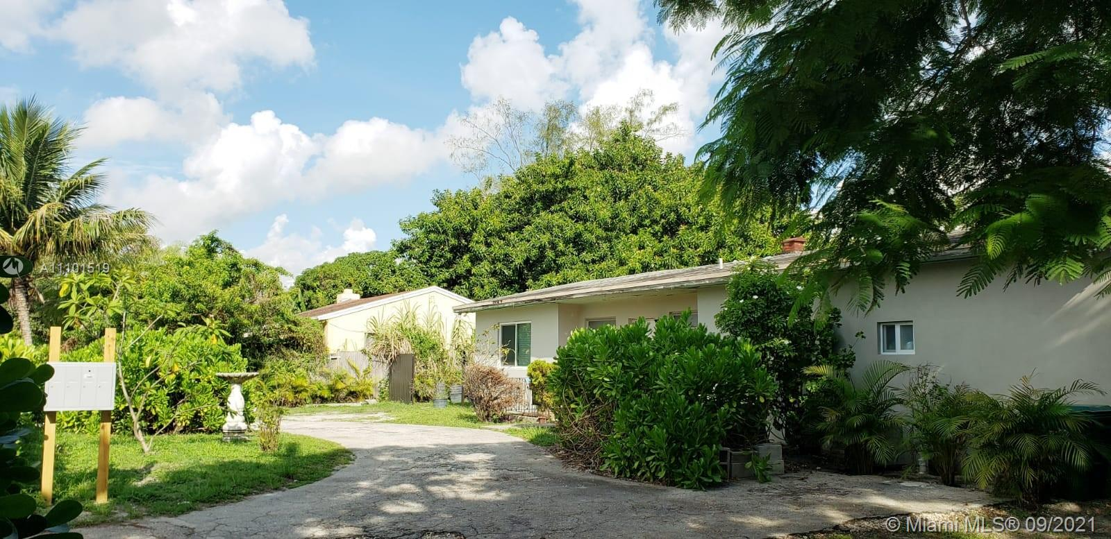 2931 NW 135th St, Opa-Locka, Florida 33054, ,Residential Income,For Sale,135th St,A11101519