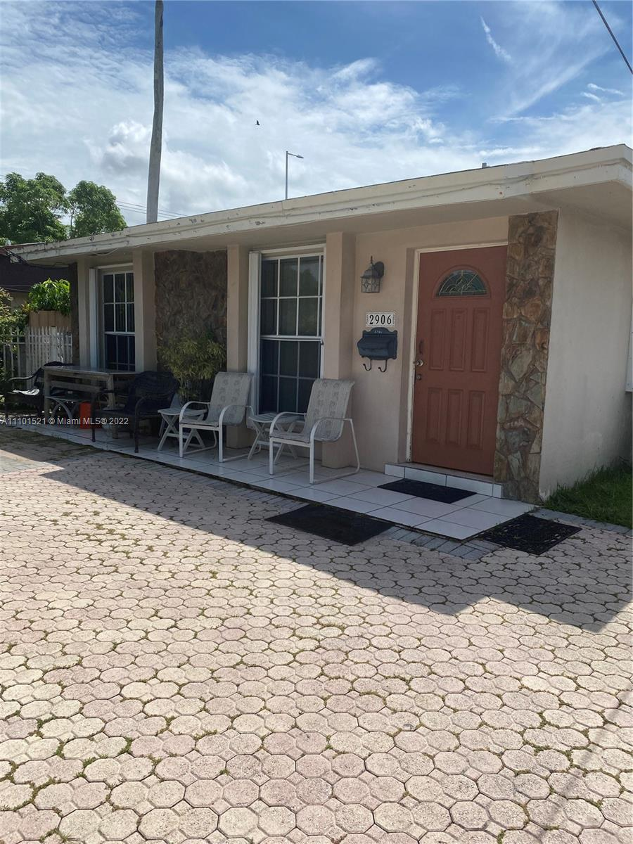 2906 NW 13th St, Miami, Florida 33125, ,Residential Income,For Sale,13th St,A11101521
