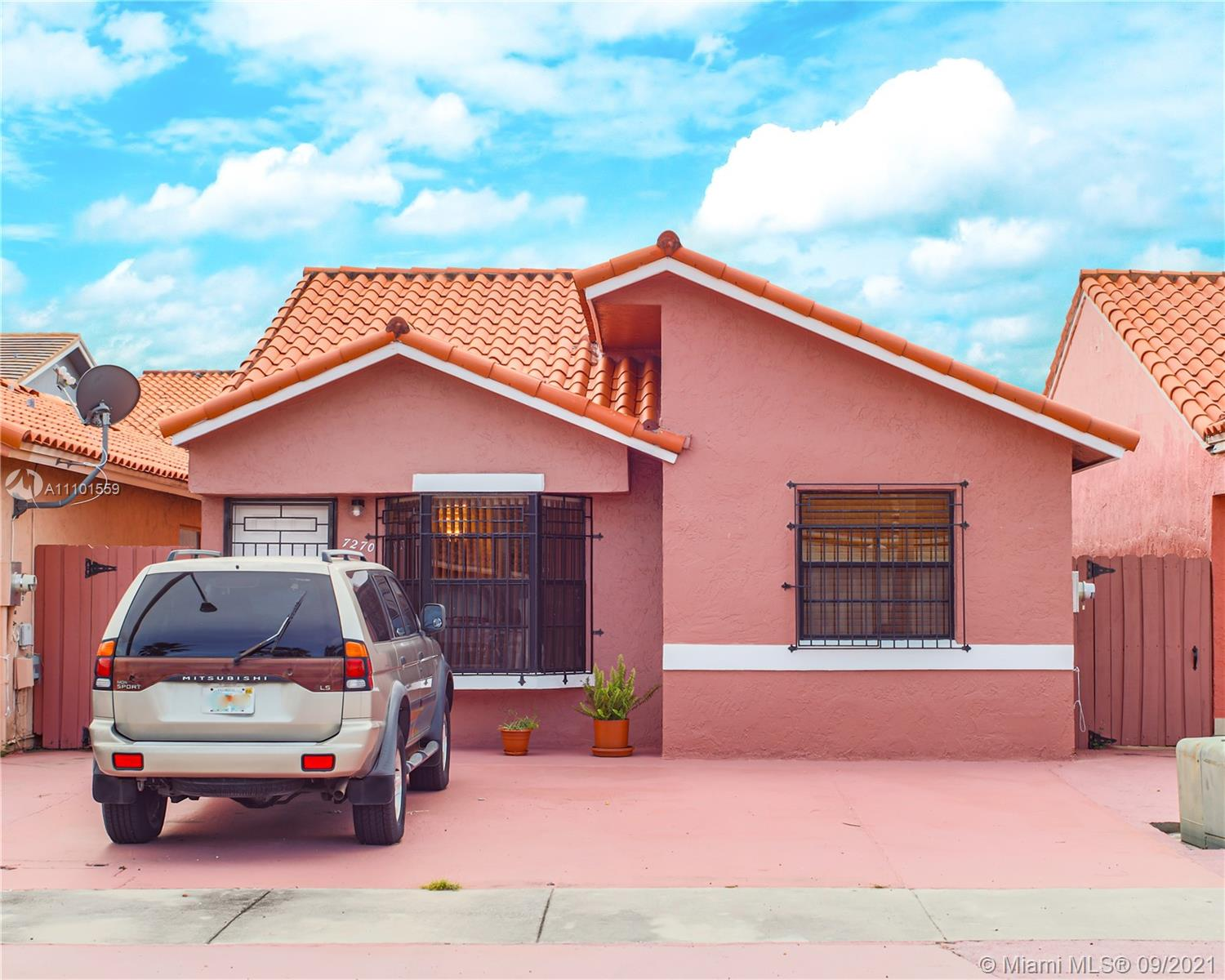Single Family Home,For Sale,7270 W 29th Ave, Hialeah, Florida 33018,Brickell,realty,broker,condos near me