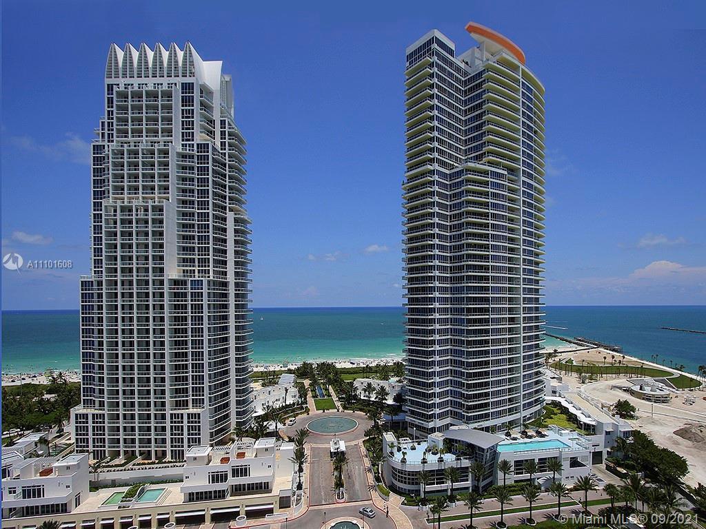 Continuum North #1502/03 - 50 S Pointe Dr #1502/03, Miami Beach, FL 33139