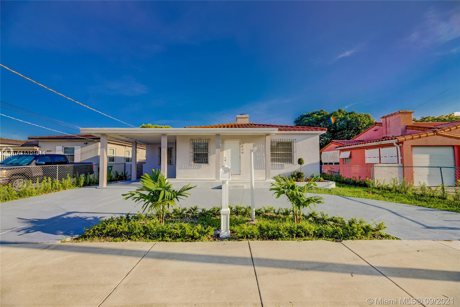Residential Income For Sale at 3029 Miami
