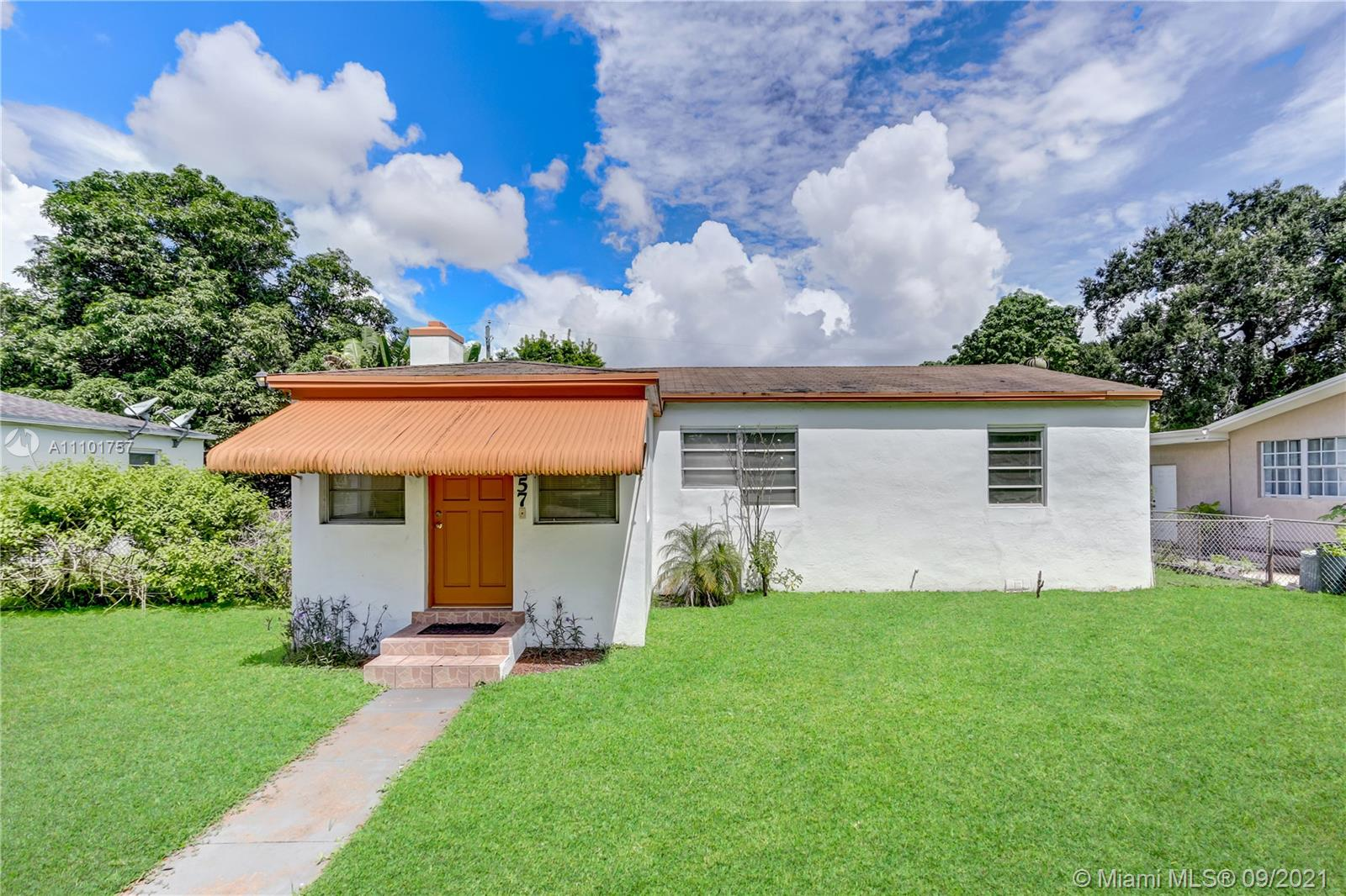 Single Family Home,For Sale,6257 SW 12th St., West Miami, Florida 33144,Brickell,realty,broker,condos near me