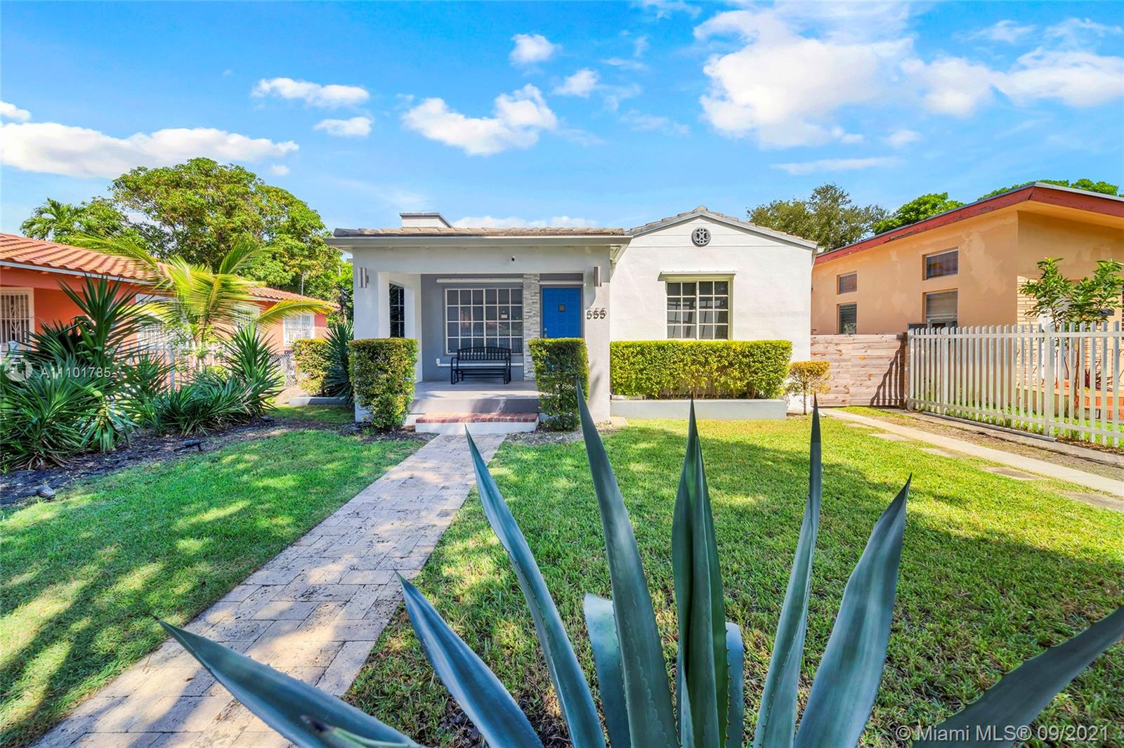 Single Family Home,For Sale,555 NE 73rd St, Miami, Florida 33138,Brickell,realty,broker,condos near me