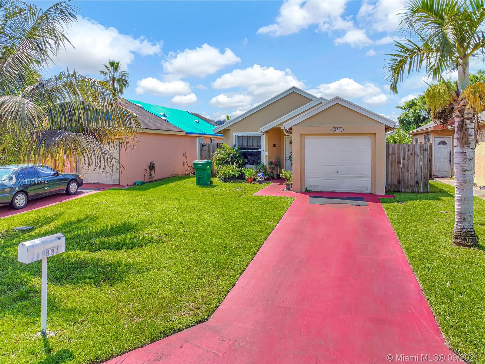 Single Family Home For Sale VILLAS OF PALM BAY1,053 Sqft