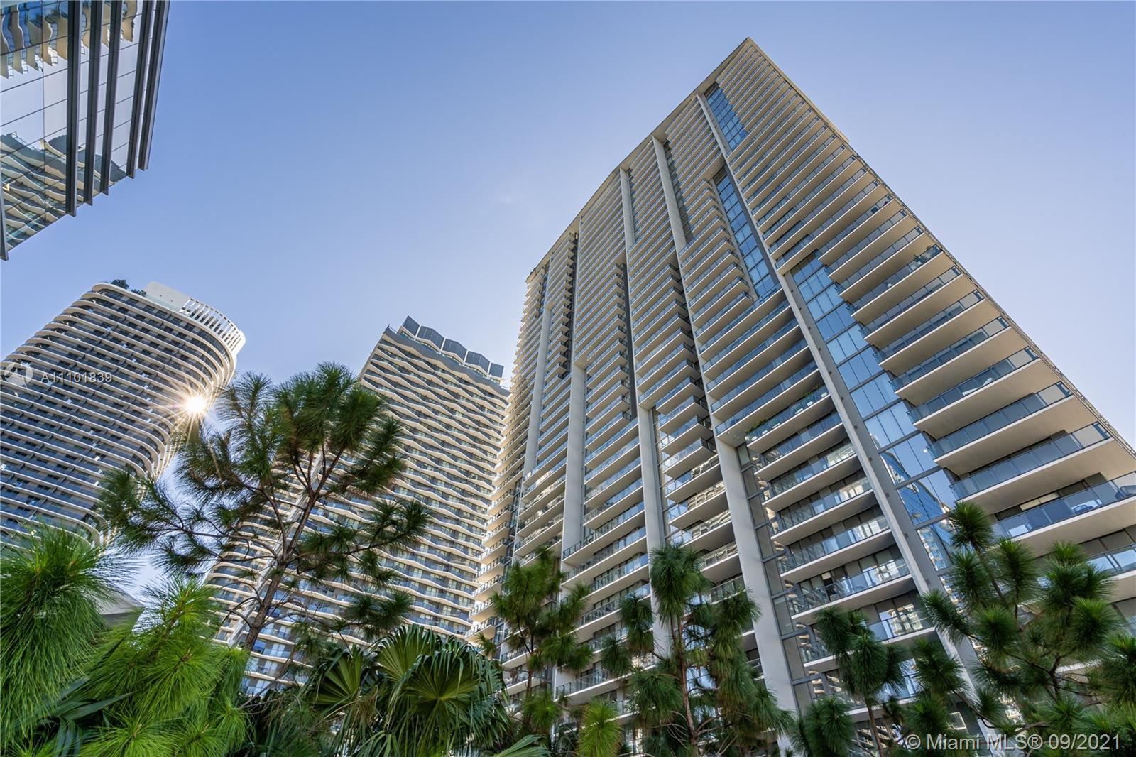 Rise Brickell City Centre #2611 - 88 SW 7th St #2611, Miami, FL 33130