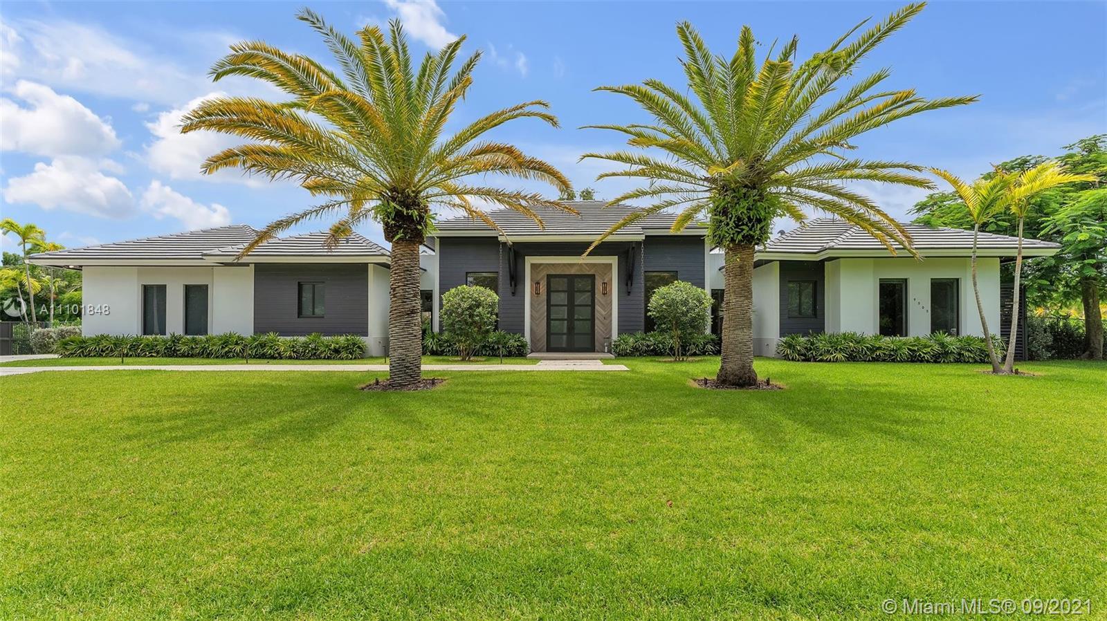 Single Family Home,For Sale,11955 SW 95 AVE, Miami, Florida 33176,Brickell,realty,broker,condos near me