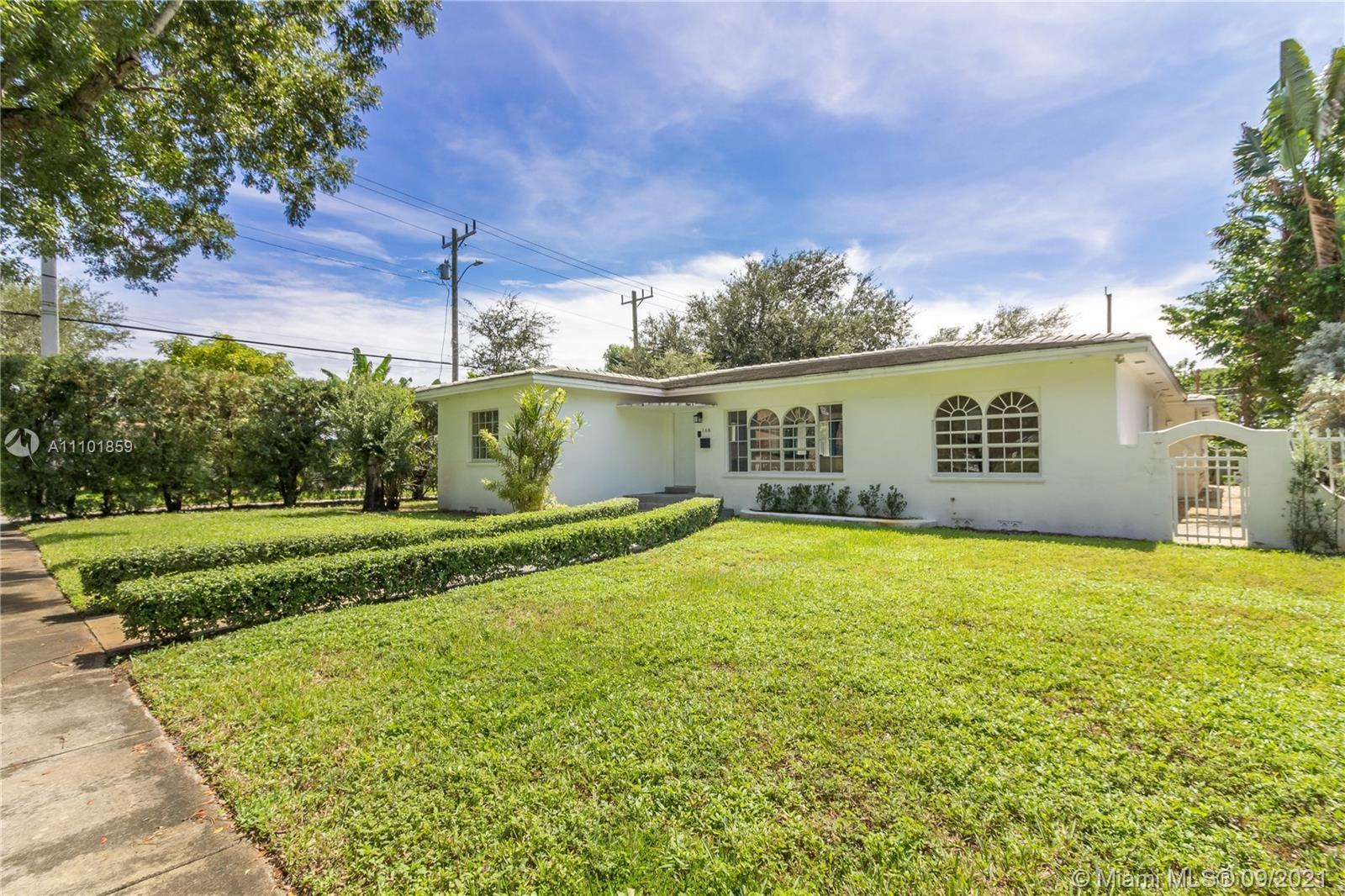 Single Family Home,For Rent,168 NE 91st St, Miami Shores, Florida 33138,Brickell,realty,broker,condos near me