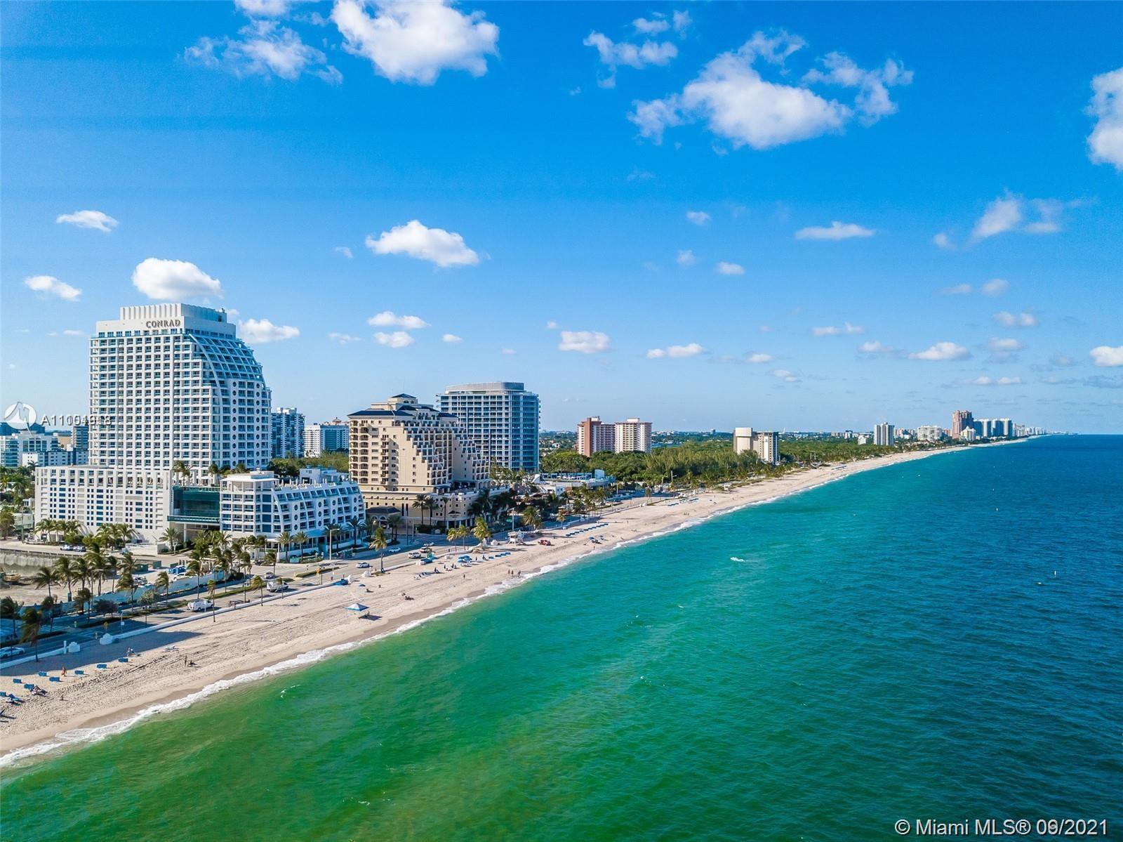 Ocean Resort Residences #R1810 - 551 N Fort Lauderdale Beach Blvd #R1810, Fort Lauderdale, FL 33304