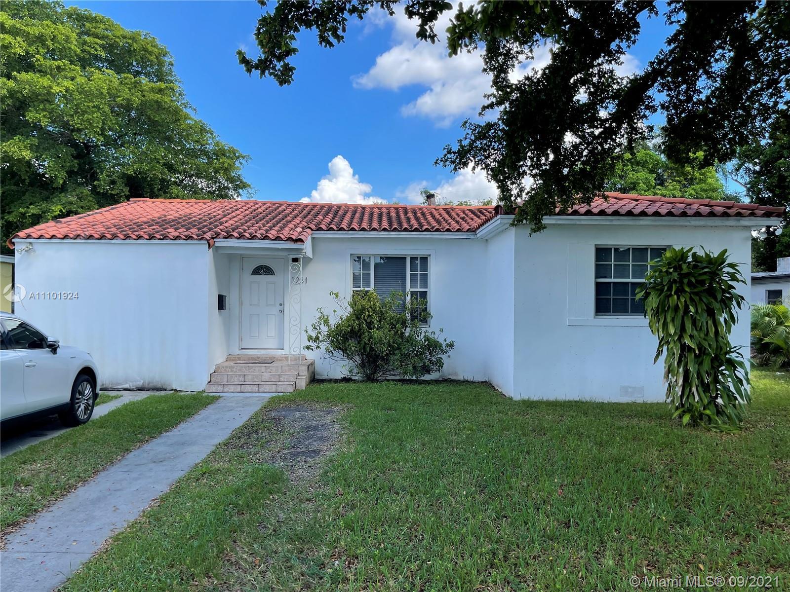 Single Family Home,For Rent,1231 NE 129th St #1231, North Miami, Florida 33161,Brickell,realty,broker,condos near me