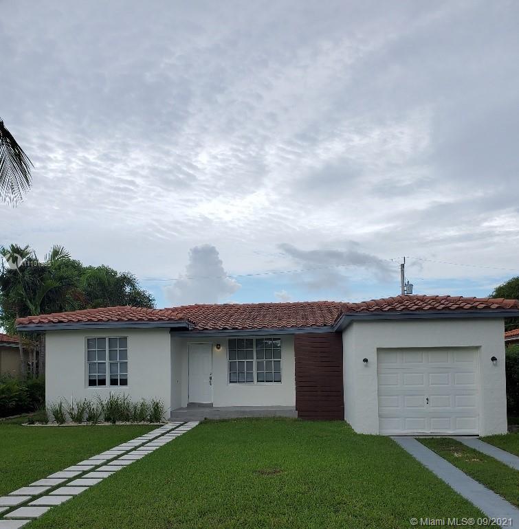 Single Family Home For Rent TREASURE ISLAND1,610 Sqft