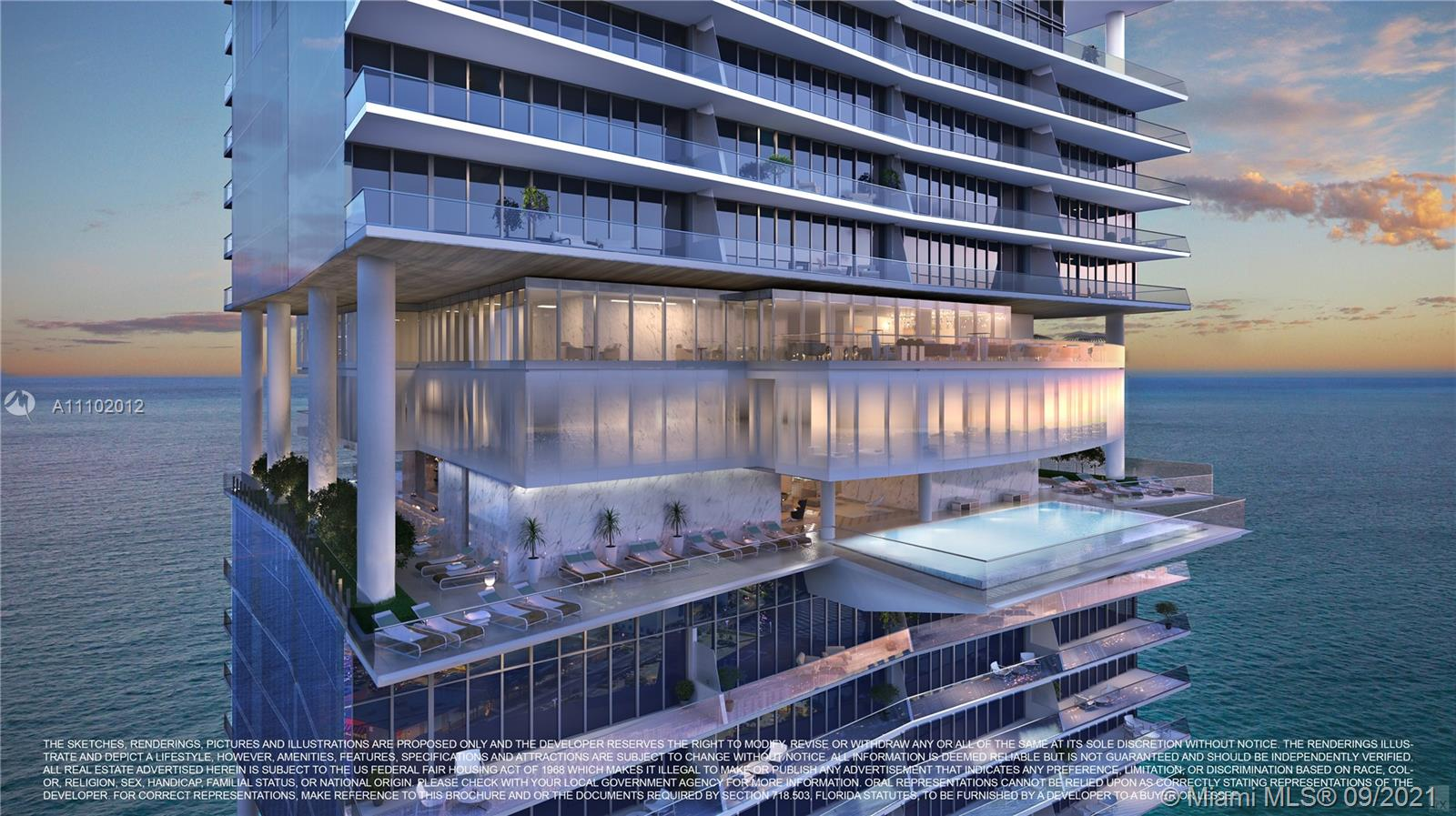Main property image for  18501 Collins Ave #2001