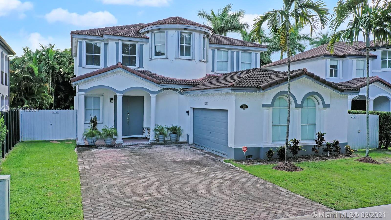 Single Family Home,For Sale,1572 SW 150th Ave, Miami, Florida 33194,Brickell,realty,broker,condos near me