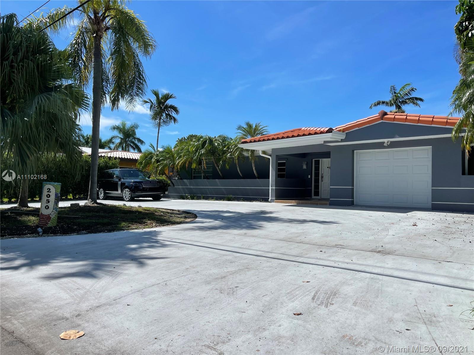 Single Family Home,For Sale,2050 NE 120th Rd, North Miami, Florida 33181,Brickell,realty,broker,condos near me