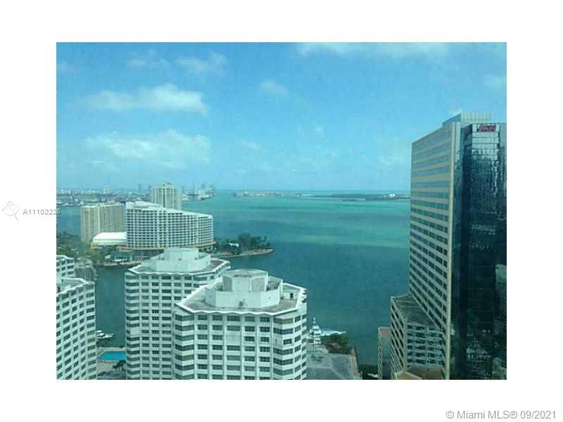 The Plaza on Brickell 2 #3710 - 951 BRICKELL AVE #3710, Miami, FL 33131