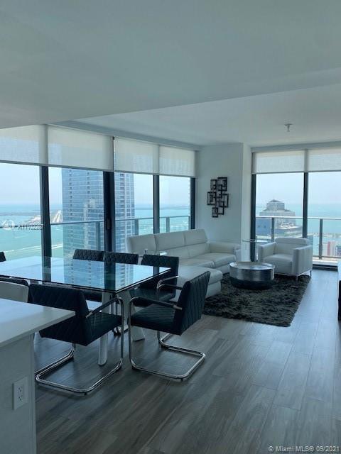 SLS Brickell #4805 - 1300 S Miami Ave #4805, Miami, FL 33130
