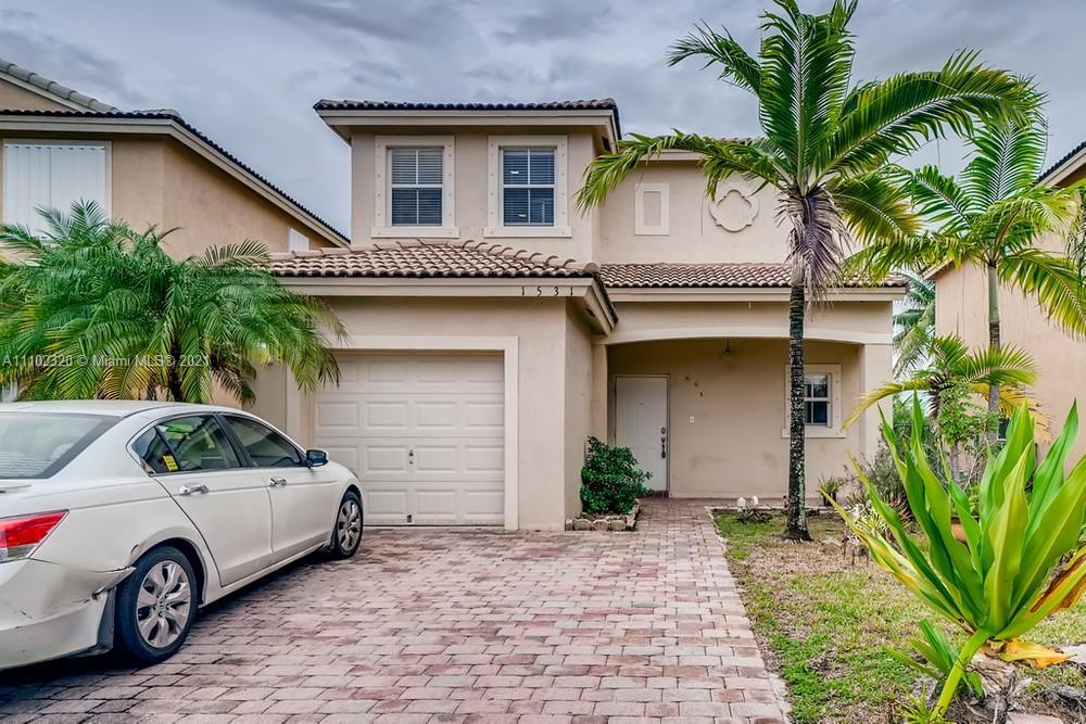 Single Family Home For Sale Shores At Keys Gate1,874 Sqft