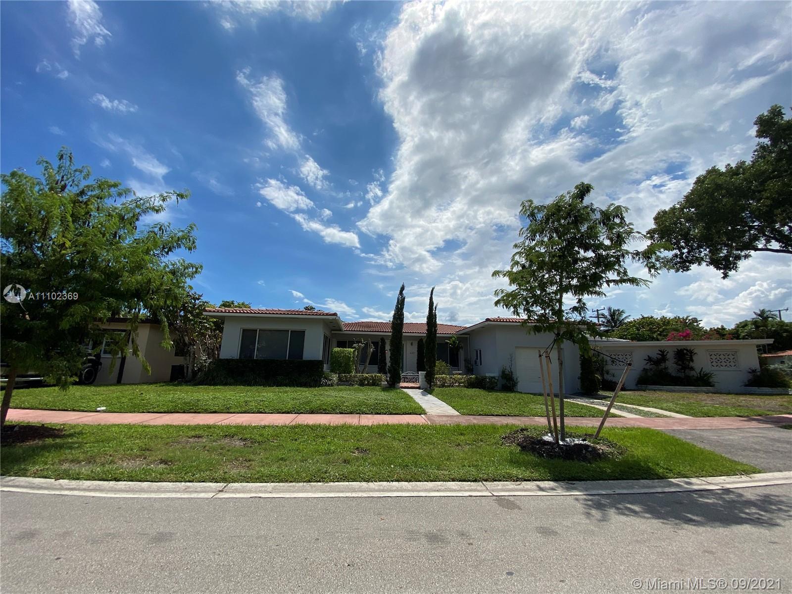 Single Family Home,For Rent,430 N Shore Dr, Miami Beach, Florida 33141,Brickell,realty,broker,condos near me