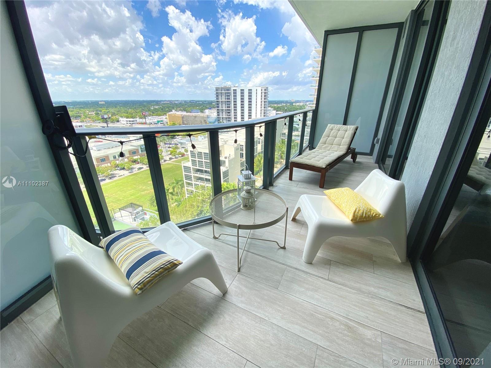 Hyde Midtown #1714 - 121 NE 34 Street #1714, Miami, FL 33137