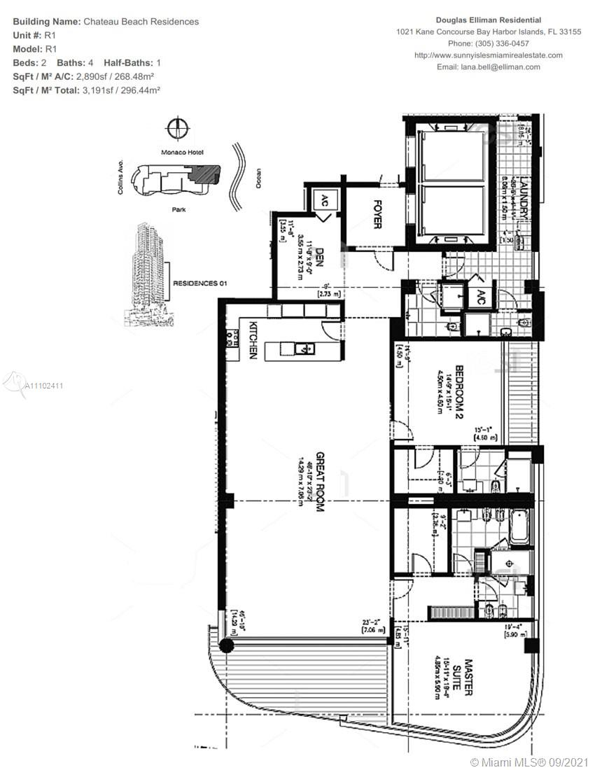 17475 Collins Ave #1901 photo015