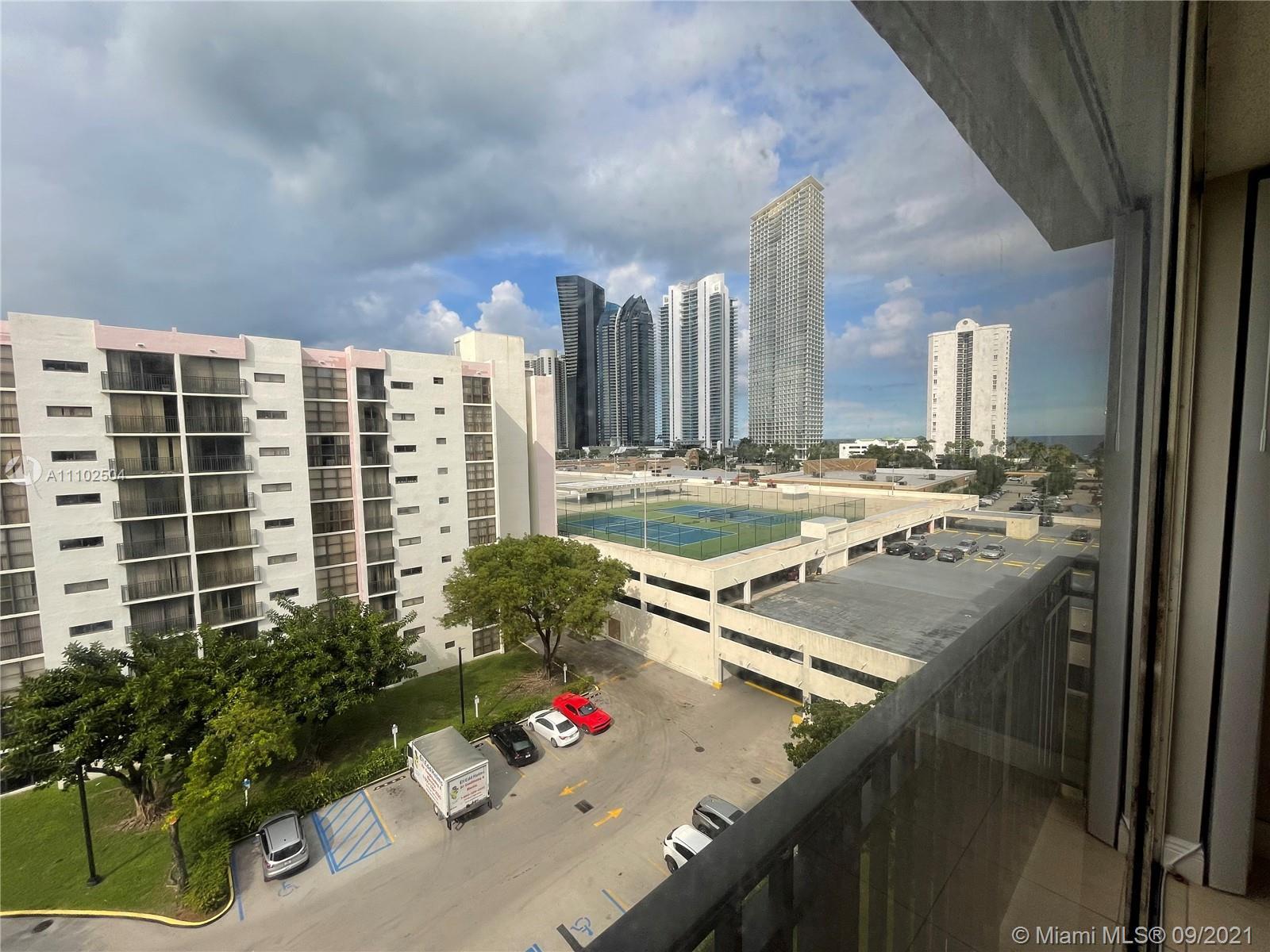 Plaza of the Americas 1 #807 - 16909 N Bay Rd #807, Sunny Isles Beach, FL 33160