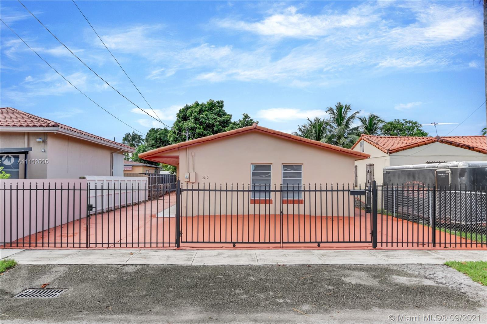 Single Family Home,For Sale,3210 NW 19th St, Miami, Florida 33125,Brickell,realty,broker,condos near me