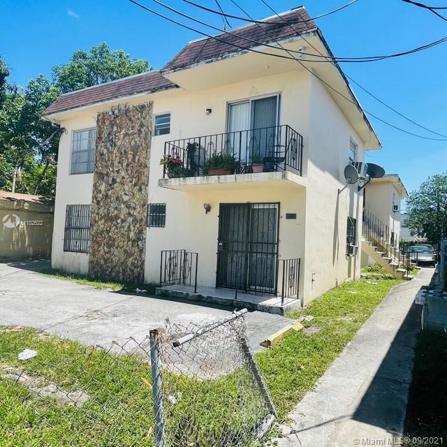 1520 SW 1st St, Miami, Florida 33135, ,Residential Income,For Sale,1st St,A11102522