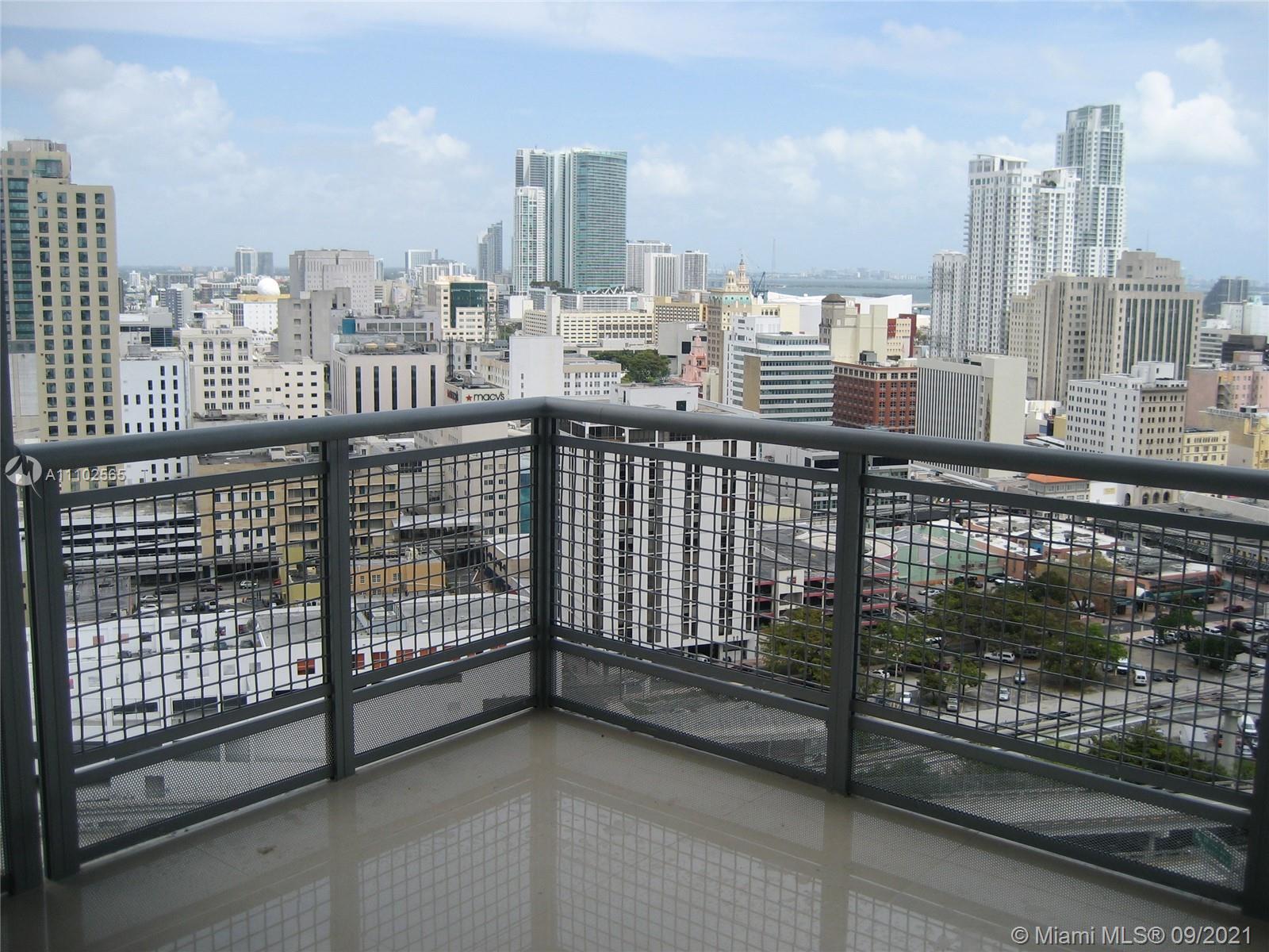 Wind by Neo #2507 - 350 S Miami Ave #2507, Miami, FL 33130