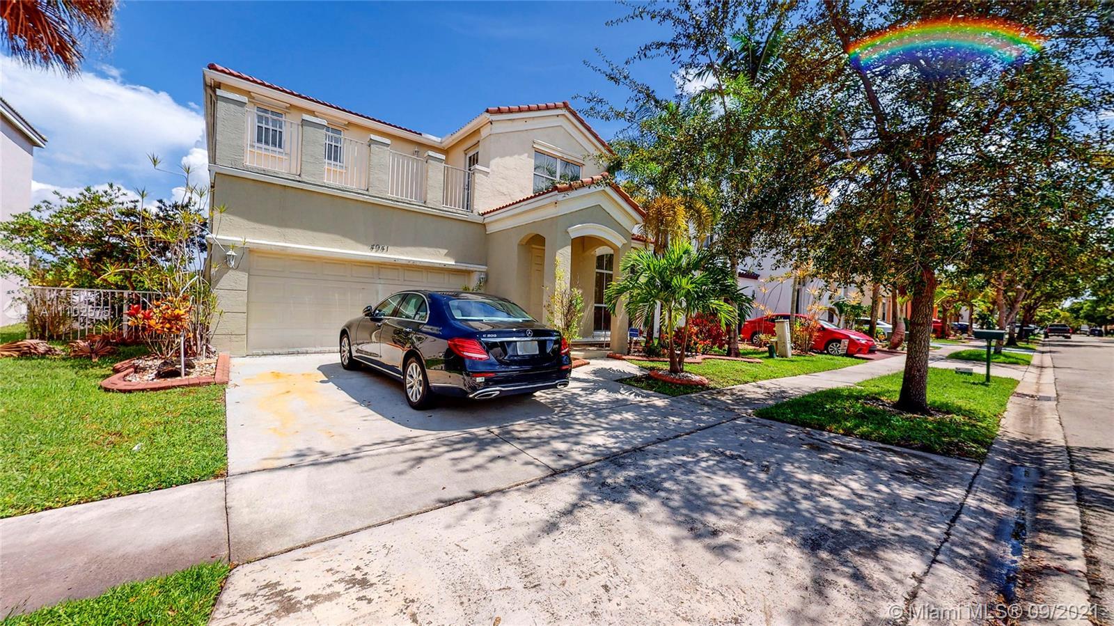 Riviera Isles - 4941 SW 155th Ave, Miramar, FL 33027