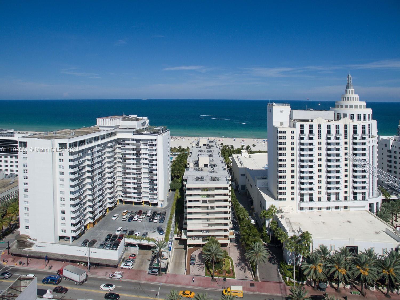 Georgian #811 - 1623 Collins Ave #811, Miami Beach, FL 33139