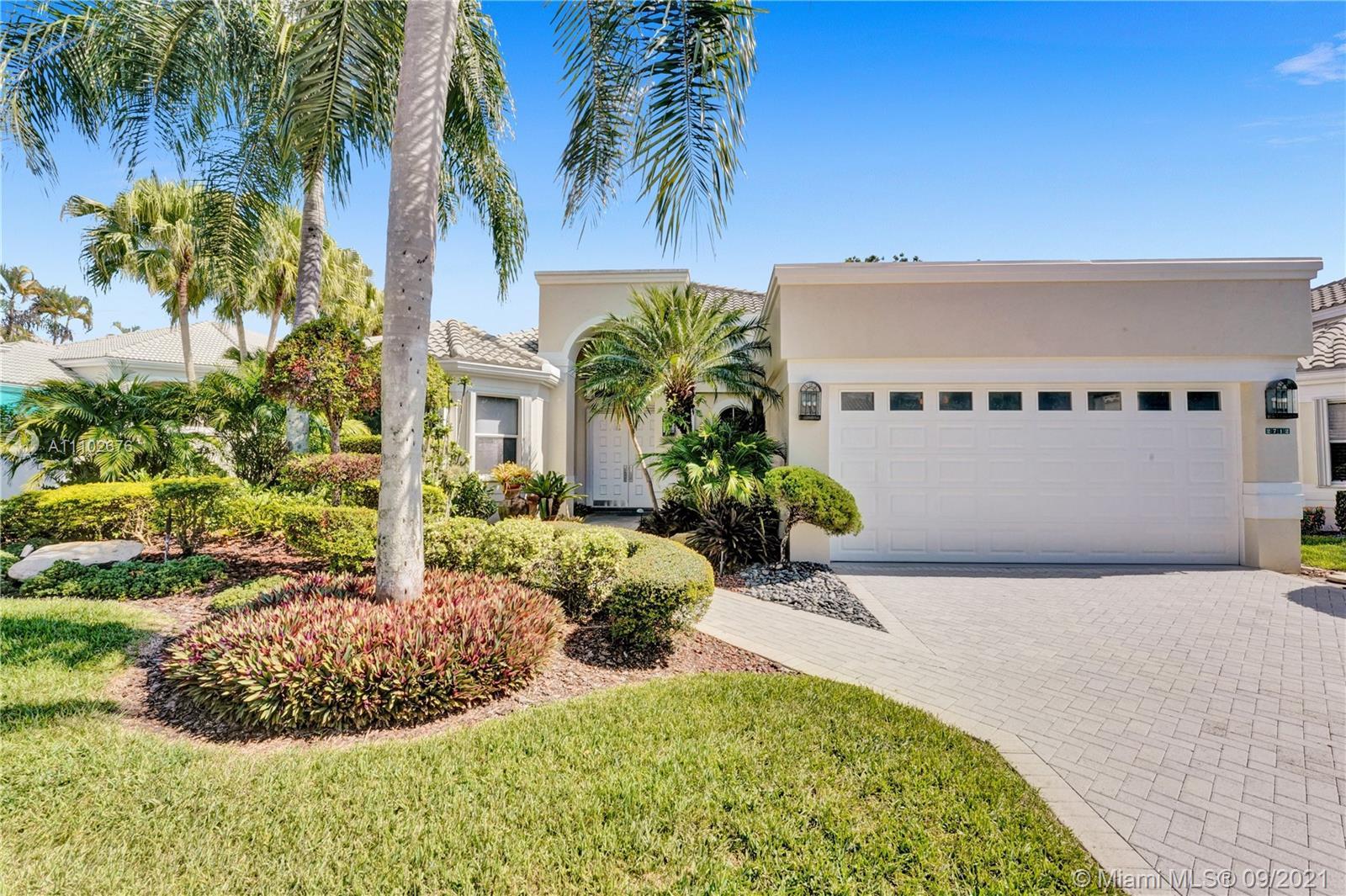 Weston Hills - 2712 Pinehurst, Weston, FL 33332