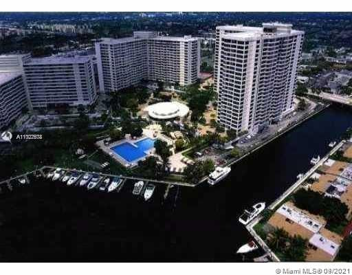 Olympus C #619 - 2500 Parkview Dr #619, Hallandale Beach, FL 33009