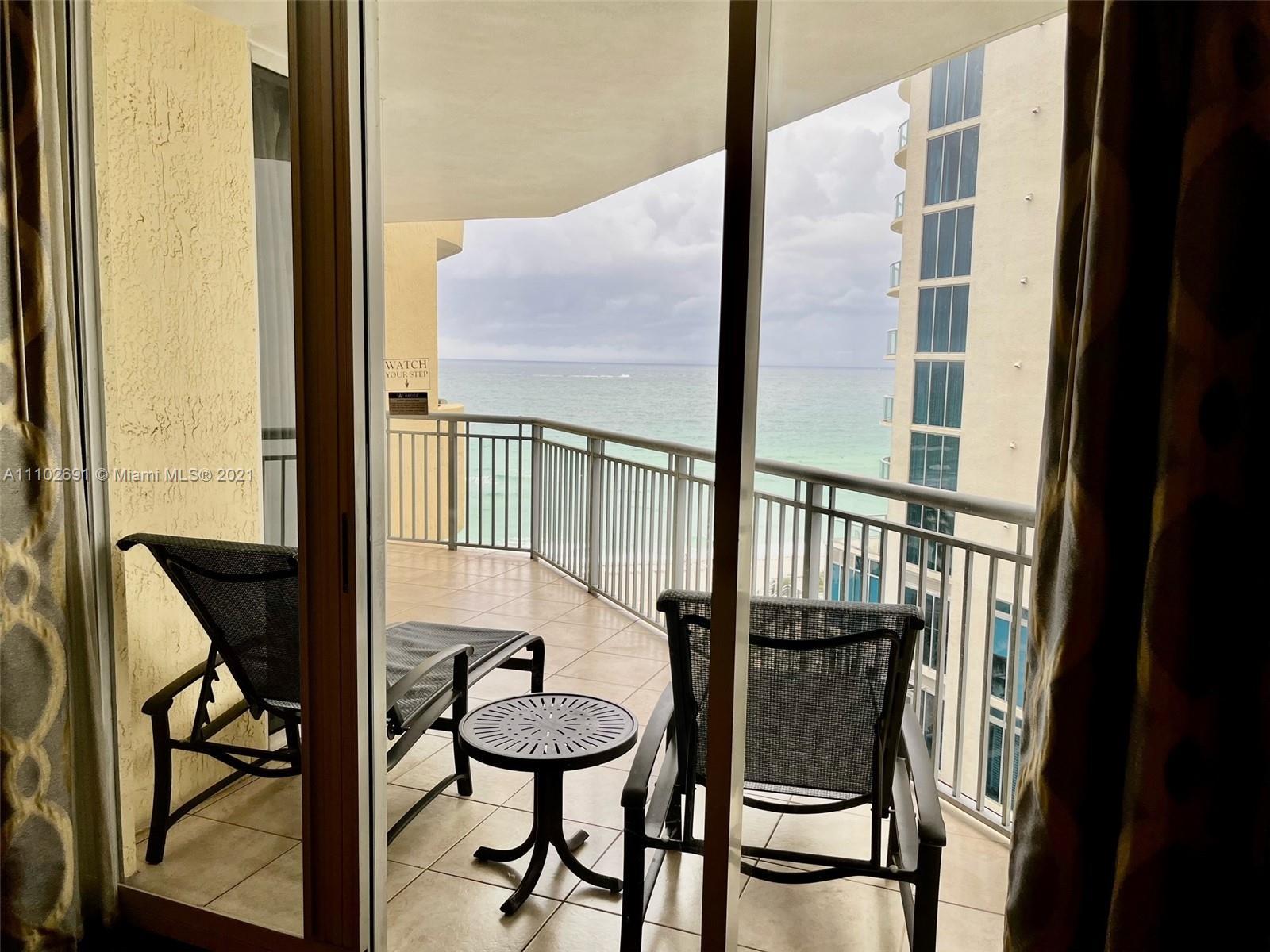 Ocean Point Beach Club #905 - 17375 Collins Ave #905, Sunny Isles Beach, FL 33160