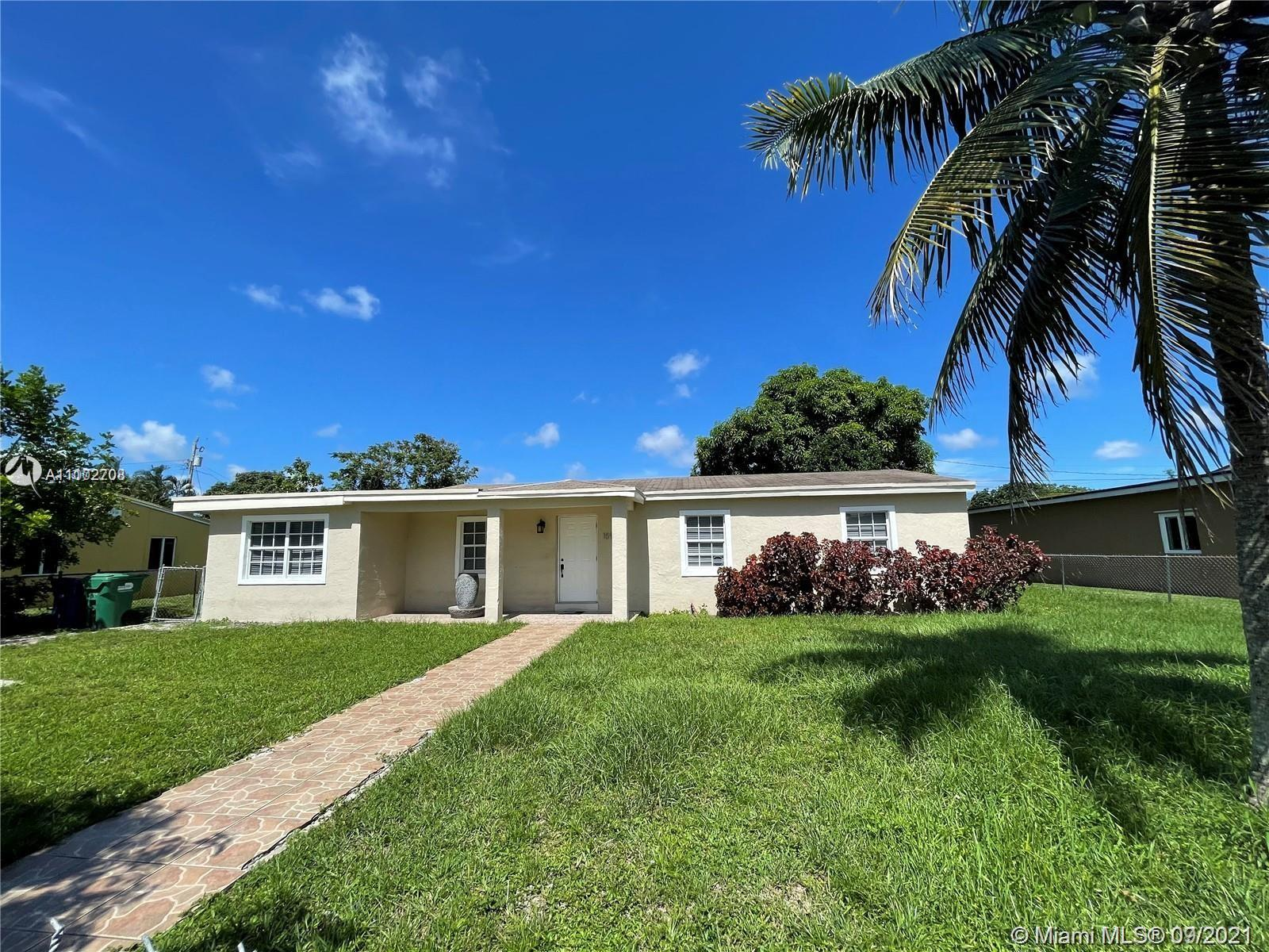 Main property image for  15901 NW 18th Ct #