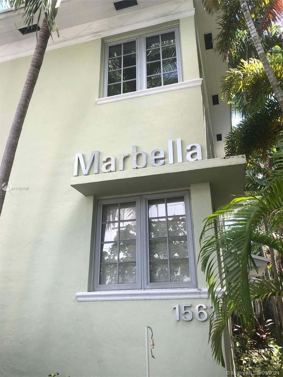 Condo For Rent at MARBELLA OF SOUTH BEACH C