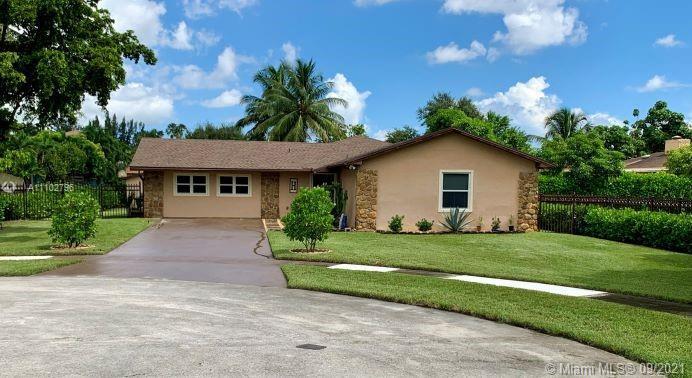 Bisc Gardens - 1401 NW 147th Street Dr, Miami, FL 33167