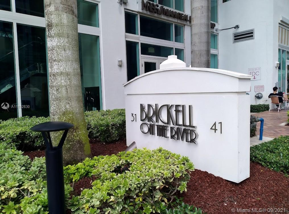 Brickell on the River South Tower #1406 - 41 SE 5th St #1406, Miami, FL 33131