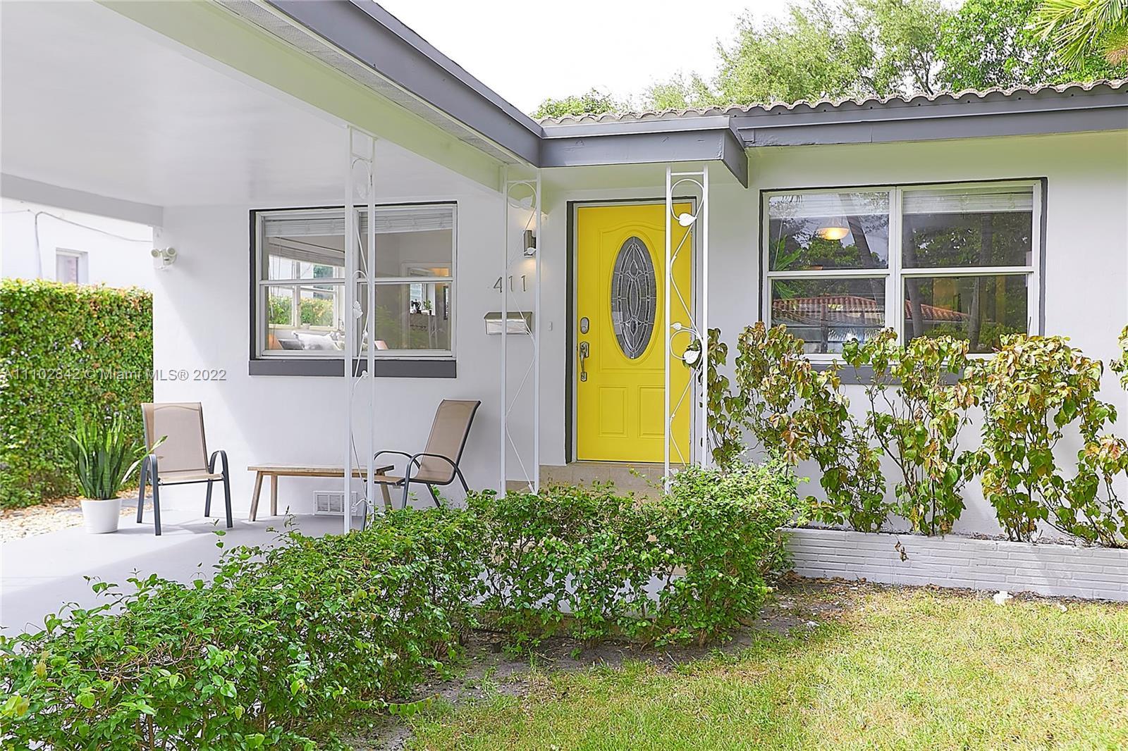 Single Family Home For Sale EL PORTAL SEC 71,544 Sqft