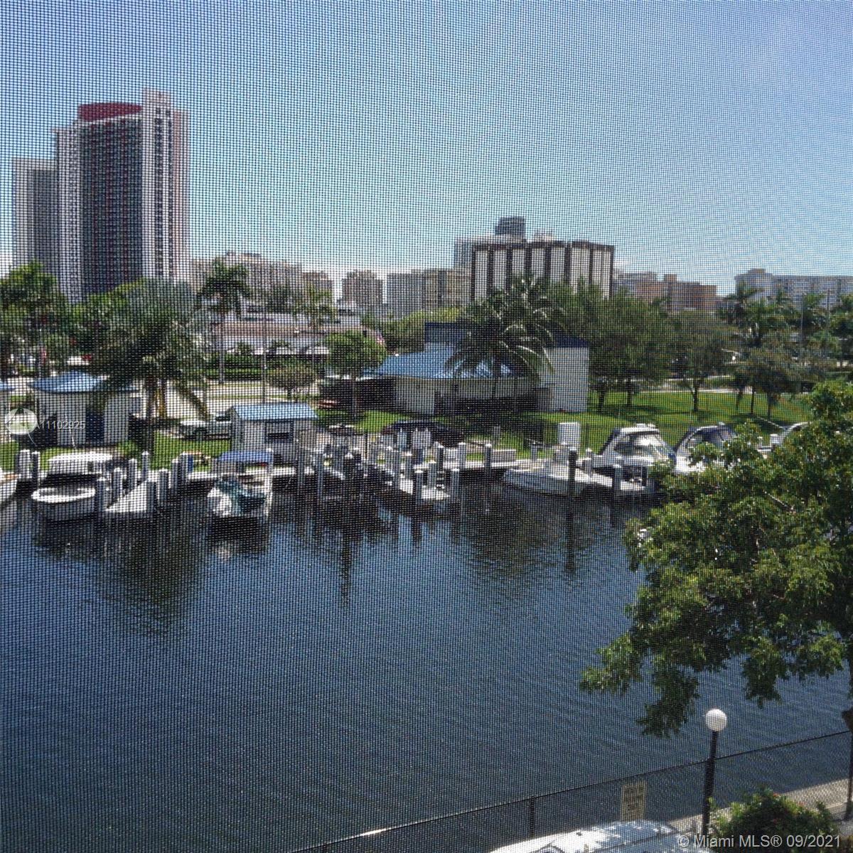 Fairways Riviera #328 - 200 Diplomat Pkwy #328, Hallandale Beach, FL 33009