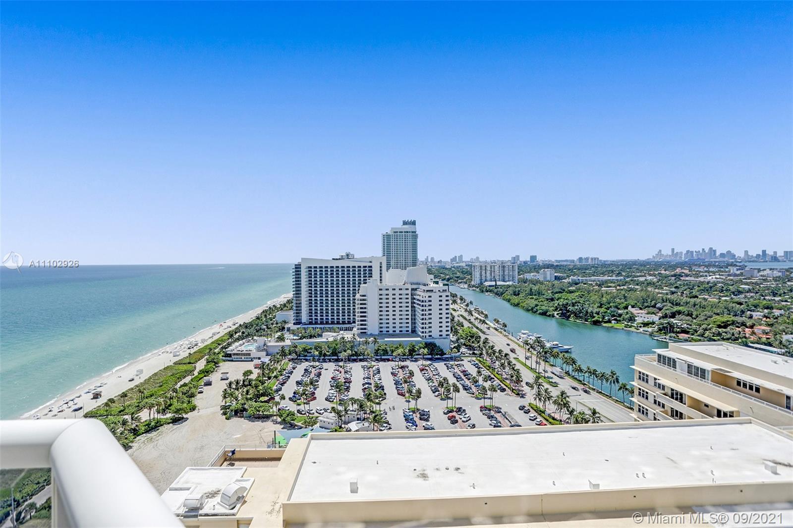 Green Diamond #2403 - 4775 Collins Ave #2403, Miami Beach, FL 33140