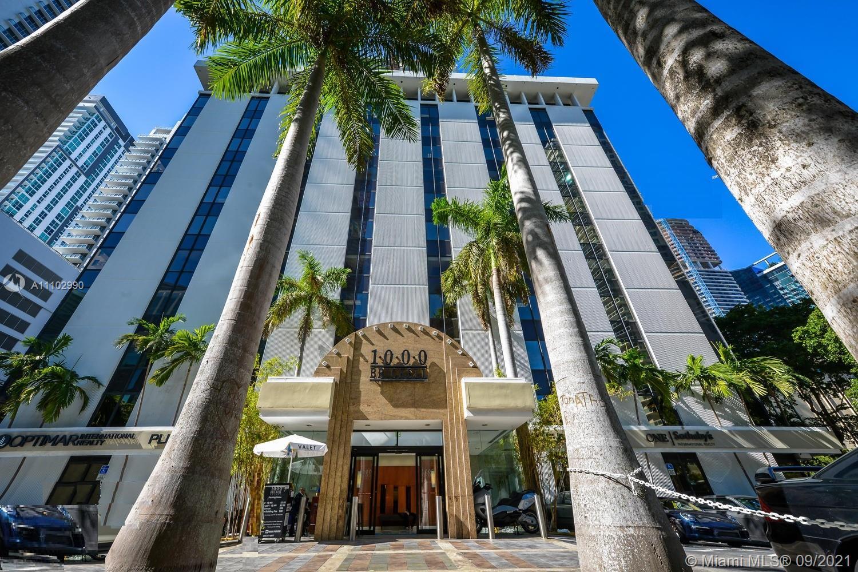 Brickell FlatIron #2D - 1000 Brickell Ave #2D, Miami, FL 33131