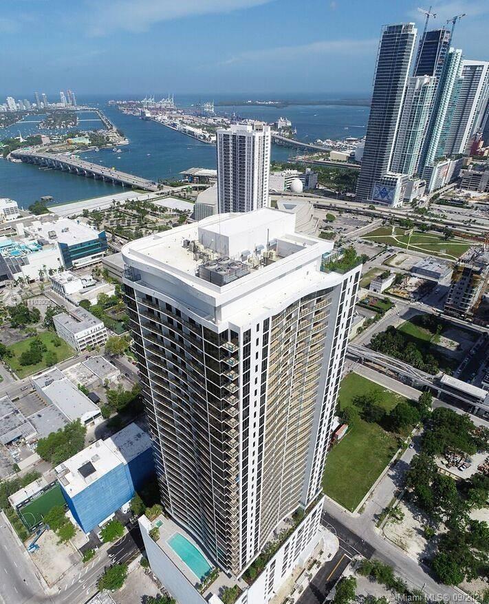 Canvas #3105 - 1600 NE 1st Ave #3105, Miami, FL 33132