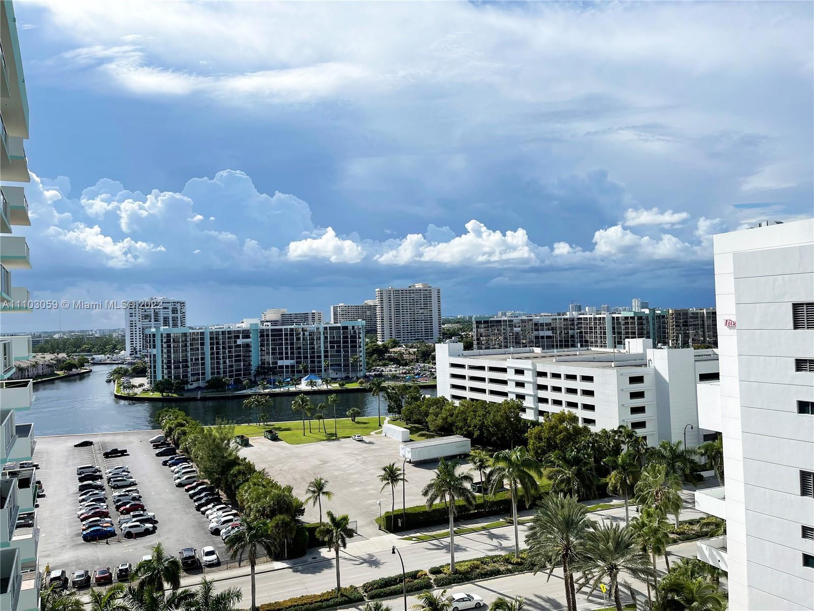 Sea Air Towers #1219 - 3725 S Ocean Dr #1219, Hollywood, FL 33019