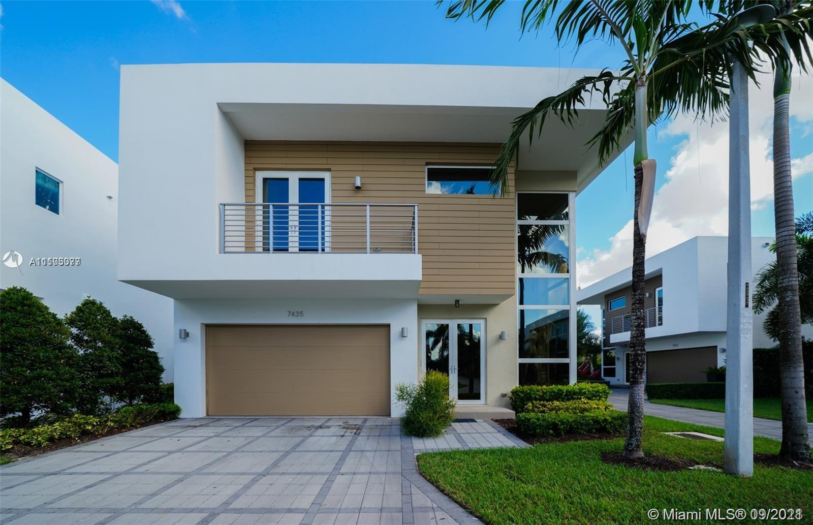 Doral Commons Residential - 7435 NW 97th Ct, Doral, FL 33178