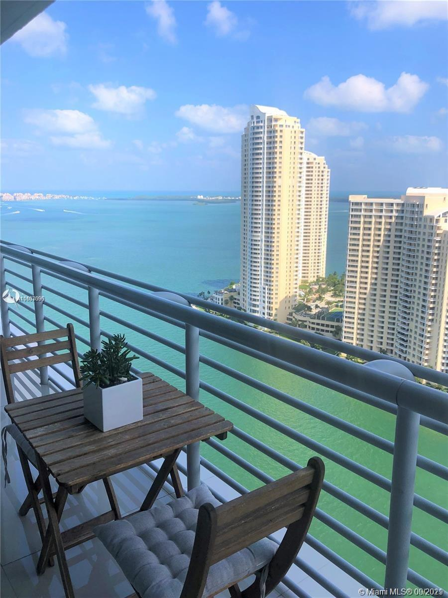 One Miami West #3419 - 325 S Biscayne Blvd #3419, Miami, FL 33131