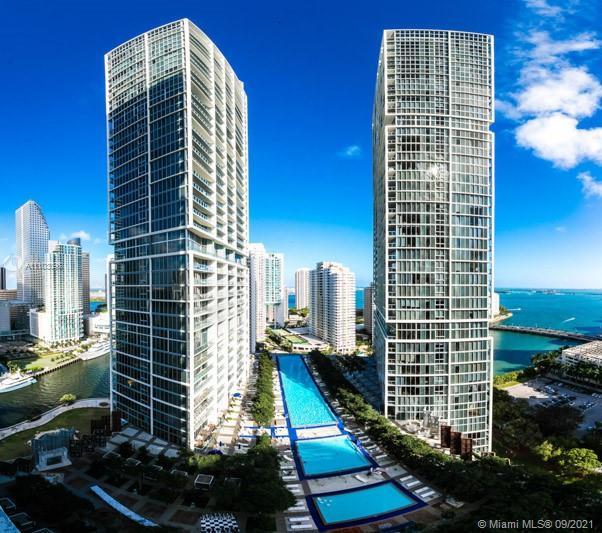 485 Brickell Ave. # 2610, Miami FL 33131