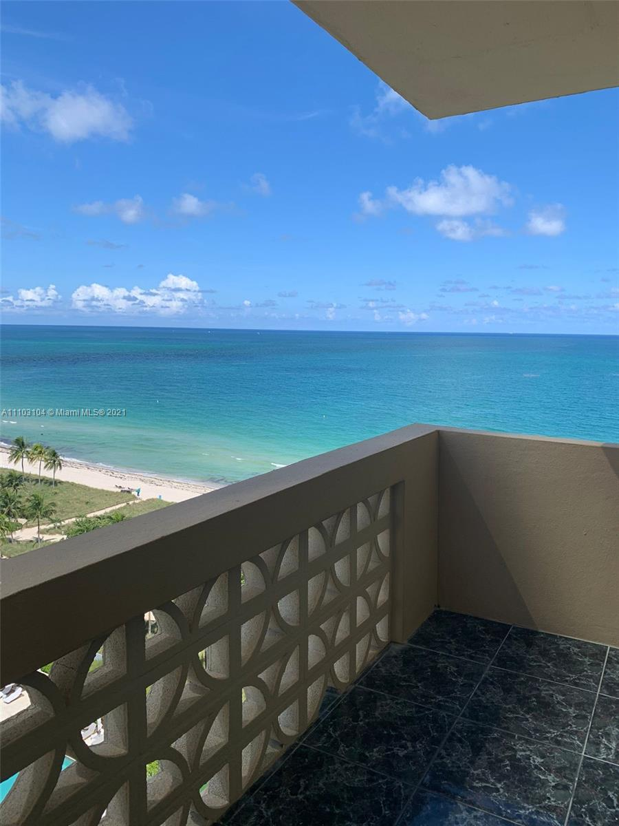 The Plaza of Bal Harbour #1520 - 10185 Collins Ave #1520, Bal Harbour, FL 33154