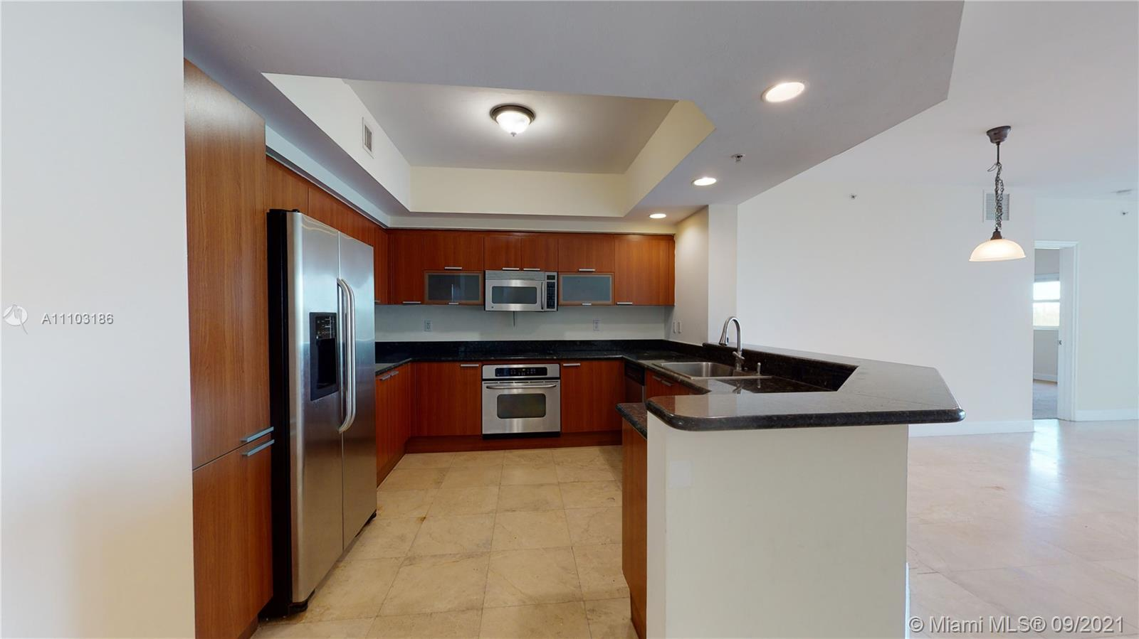 One Fifty One At Biscayne #602 - 14951 E Royal Oaks Ln #602, North Miami, FL 33181