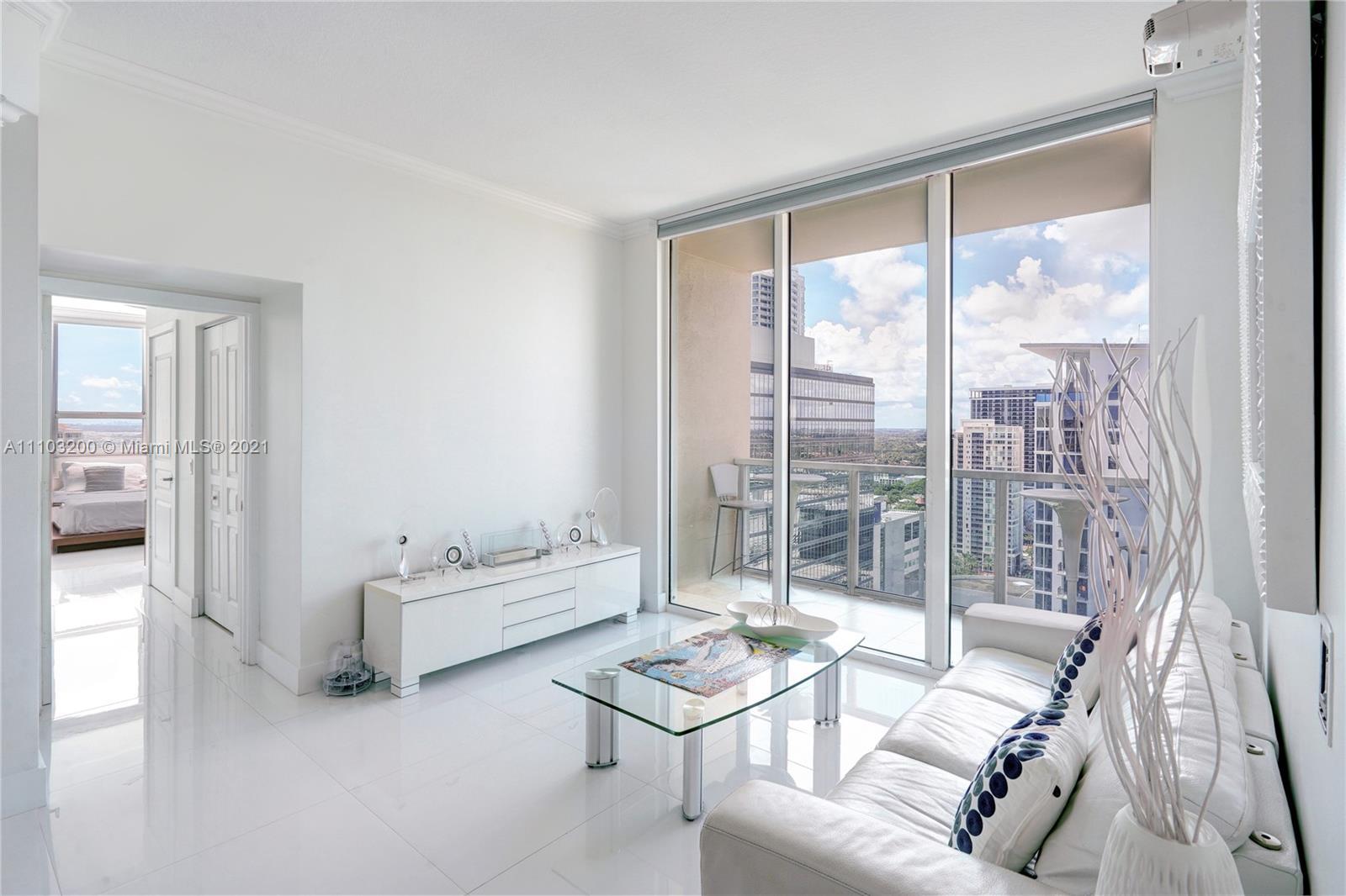 350 Las Olas Place #2920 - 350 SE 2nd St #2920, Fort Lauderdale, FL 33301