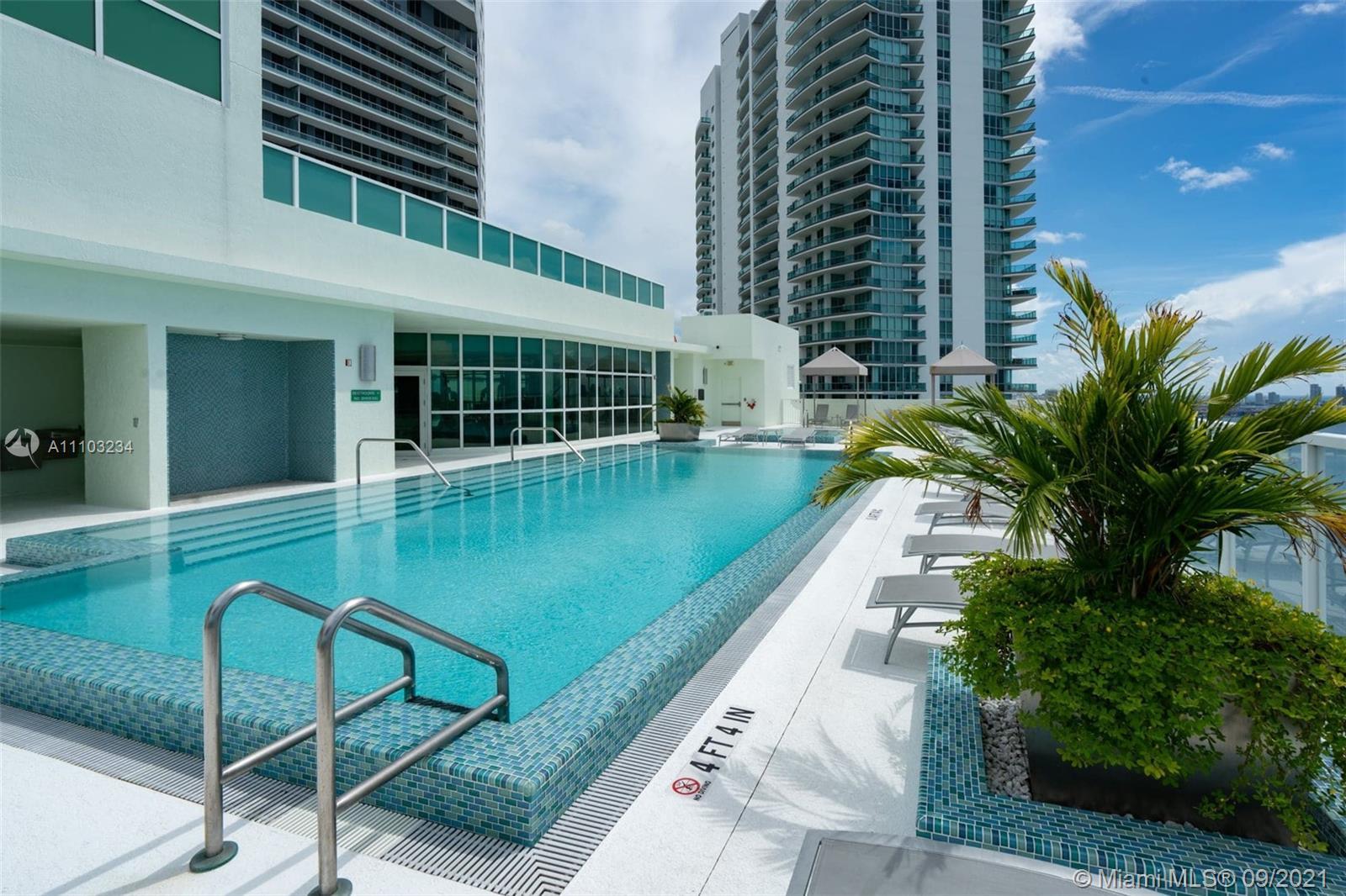 Emerald at Brickell #PH2 - 218 SE 14th St #PH2, Miami, FL 33131